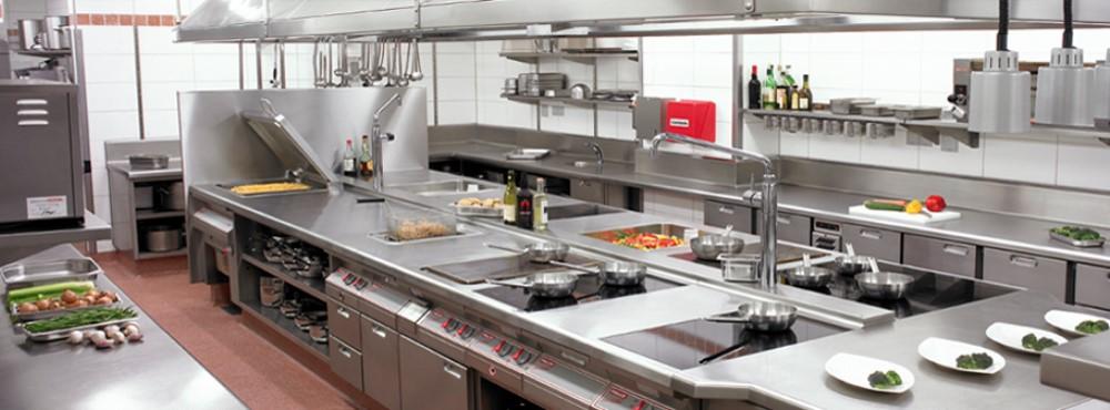 Оборудование для ресторанов - Термическая обработка